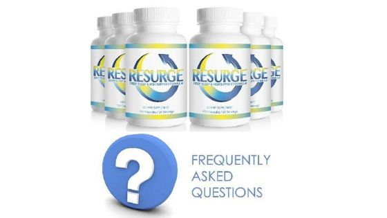 Resurge Supplement FAQs