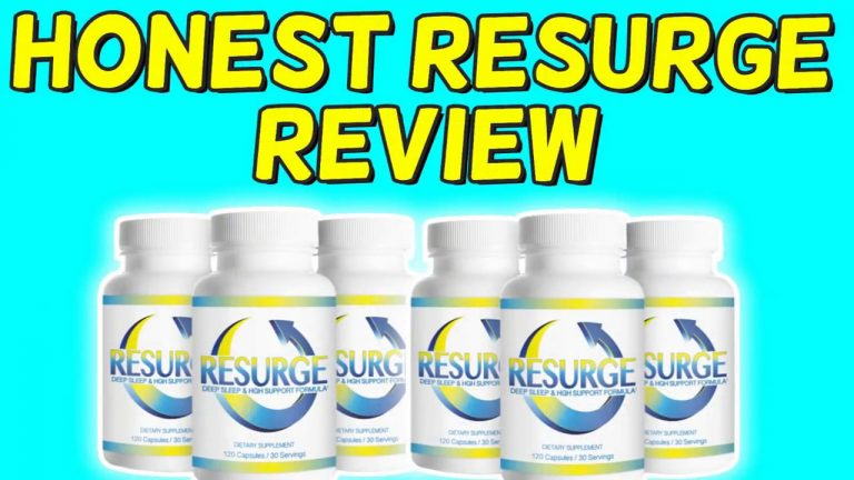 Loosing Weight And Feeling Great – The Resurge Supplement Tips That Make Loosing Weight Easy