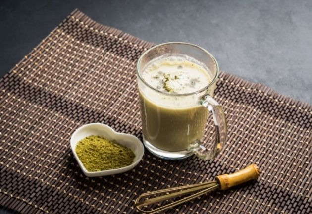 How to Drink Matcha Tea for Weight Loss (1)